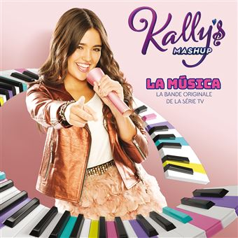 Kally's mashup : Musica, vol. 1