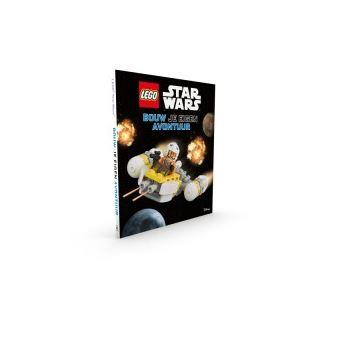 Lego Star WarsLEGO Star Wars: bouw je eigen avontuur