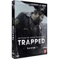 Trapped Saison 1 DVD