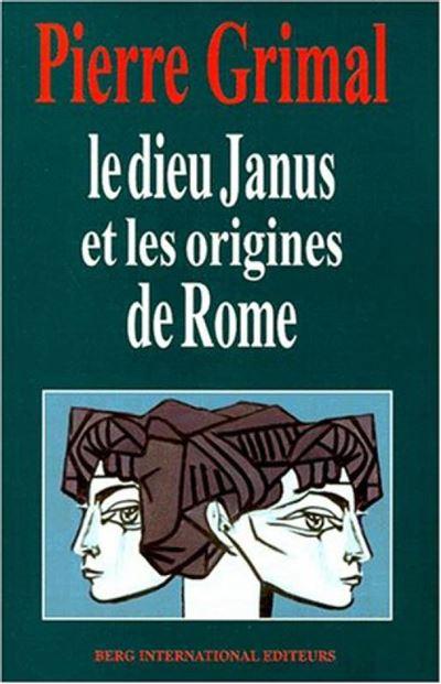 Dieu janus et les origines de rome