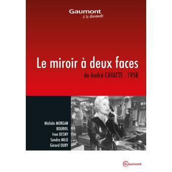 Le miroir à deux faces DVD