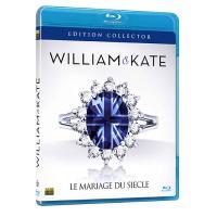 William & Kate : Le mariage du Siècle - Blu-Ray