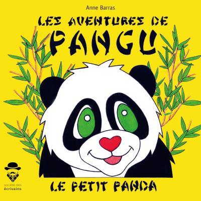 Les aventures de Pangu, le petit panda