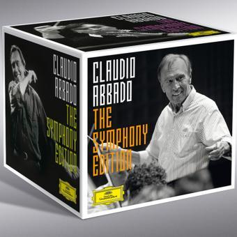 Claudio Abbado: The Symphony Edition