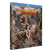 Jumanji : Next Level Blu-ray
