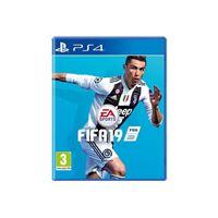 Fifa 19 FR/NL PS4