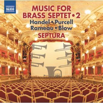 Music for brass septet Volume 2
