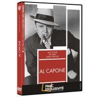 Al Capone Exclusivité Fnac DVD