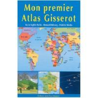 Mon premier atlas Gisserot