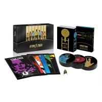 Star Trek Coffret 50 ans Edition Ultime Blu-ray