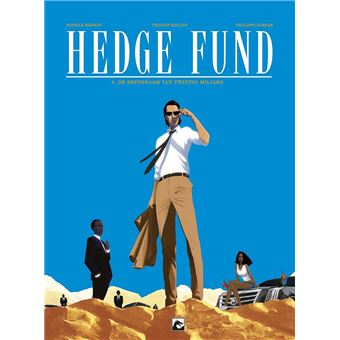 Hedge Fund 4