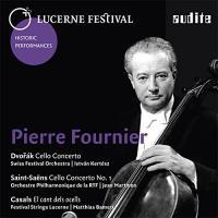 Concertos Lucerne Festival