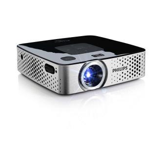Microprojecteur Philips PicoPix PPX3417 WiFi Noir