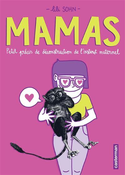 Mamas - 9782203206267 - 14,99 €