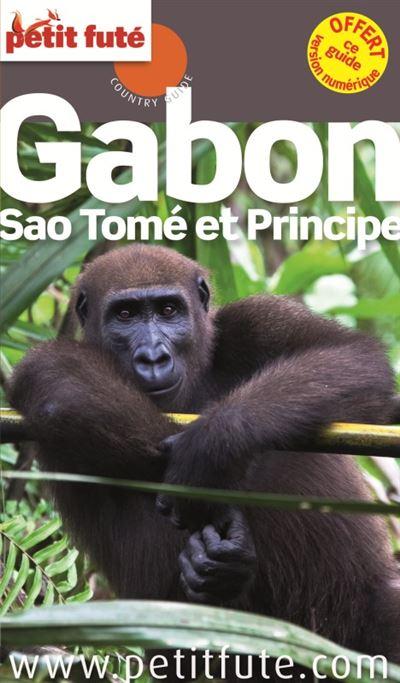 Petit Futé Country Guide Gabon, São Tomé et Principe