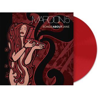 Songs About Jane Exclusivité Fnac Vinyle rouge