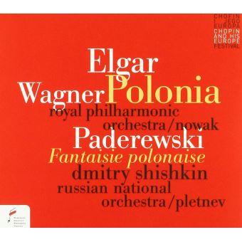 Polonia Fantaisie Polonaise