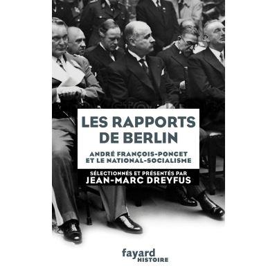 Les rapports de Berlin