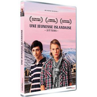 Une jeunesse islandaise Jitters DVD