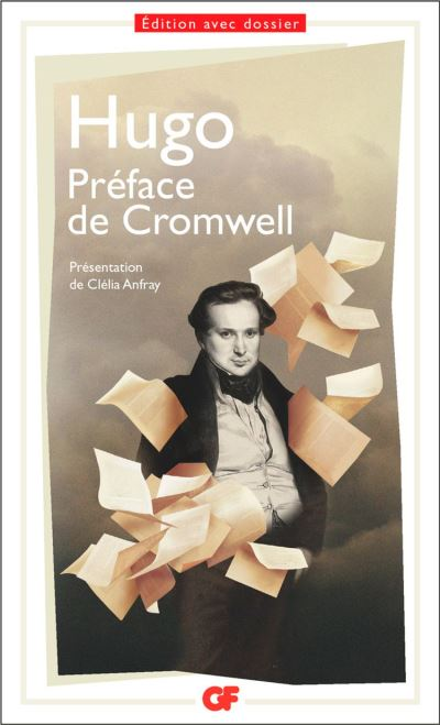 Préface de Cromwell - 9782081517370 - 6,49 €