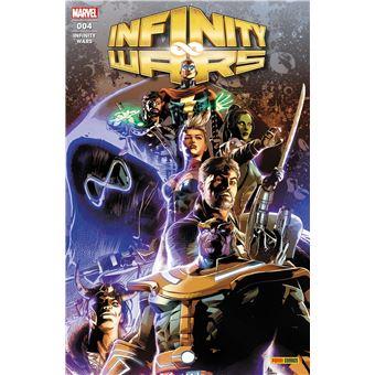 Infinity WarsFresh start
