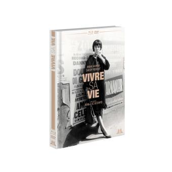 VIVRE SA VIE-FR-BLURAY+DVD