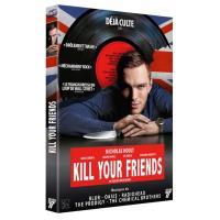 KILL YOUR FRIENDS-NL