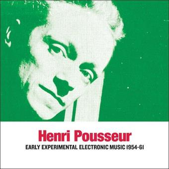 Early experimental Electronic music 1954-61 Digipack