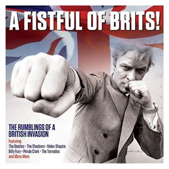 A Fistful Of Brits