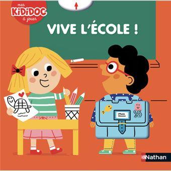 VIVE L'ECOLE !