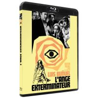 L'Ange exterminateur Blu-ray