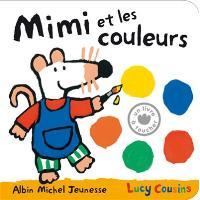 Mimi et les couleurs
