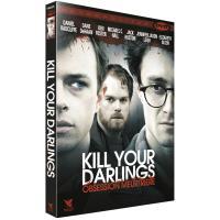 Kill your darlings DVD