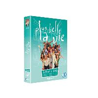 Plus belle la Vie - Coffret - Volume 9