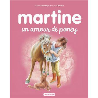 MartineUn amour de poney