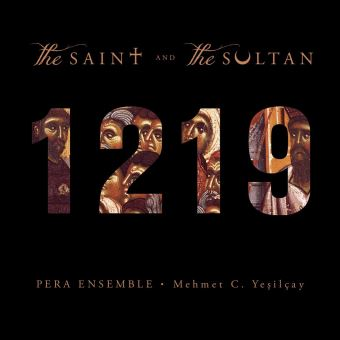 1219 THE SAINT AND THE SULTAN