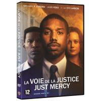 La Voie de la justice DVD