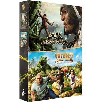 Jack The Giant Slayer 3D, Journey 2