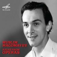 Arias from Operas