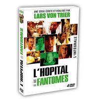 L'Hôpital et ses fantômes - Coffret intégral