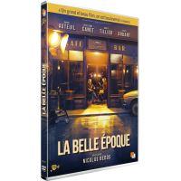 La Belle Epoque DVD