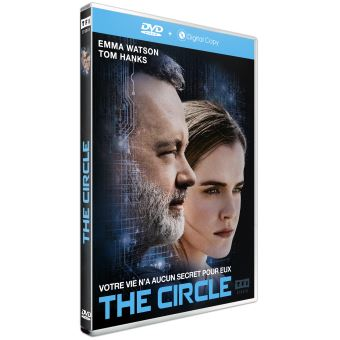 The Circle DVD