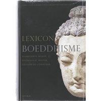 Lexicon Boeddhisme