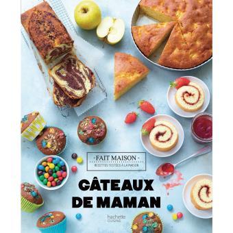 """Résultat de recherche d'images pour """"gâteau de maman livre de cuisine"""""""