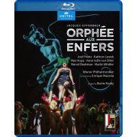 Orphée aux Enfers Blu-ray