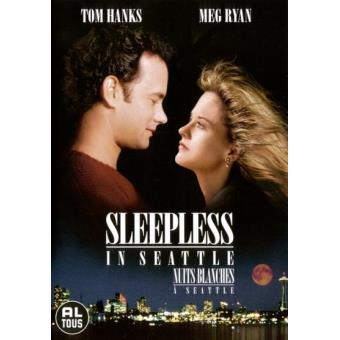 NUIT BLANCHES A SEATTLE (SLEEPLESS IN SEATTLE)-BIL
