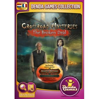 Crossroad mysteries - the broken deal FR / NL PC