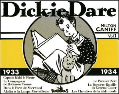 Dickie Dare, 1 : Dickie Dare