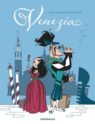 Venezia - Venezia - Intégrale complète