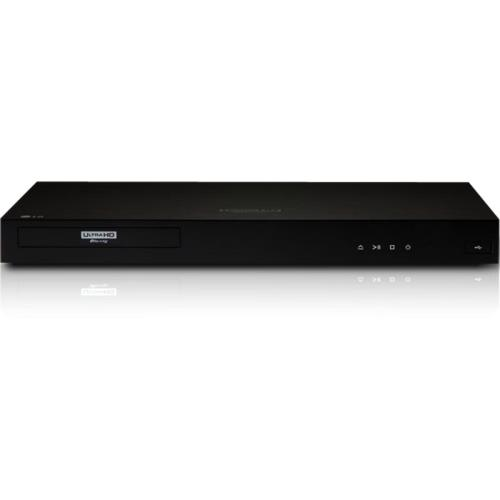 Lecteur Blu-ray LG UP970 UHD WiFi 4K Noir